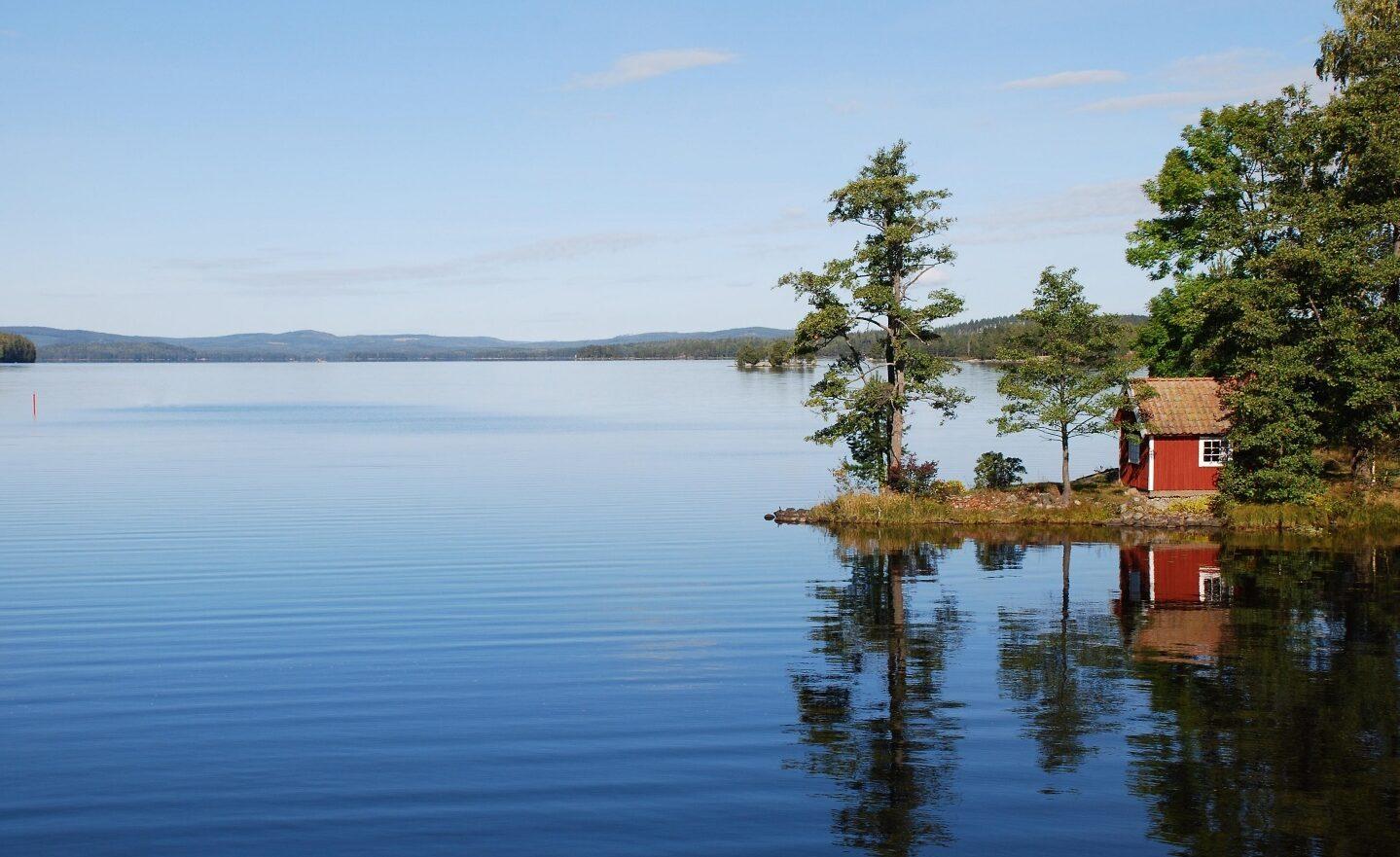 Lagom, egy életérzés Svédországból
